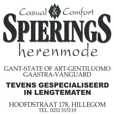 Spiering Herenmode