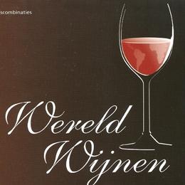 Wereld Wijnen